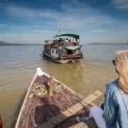 Mjanmar 2