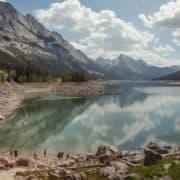 Narodni parki zahodne kanade 14