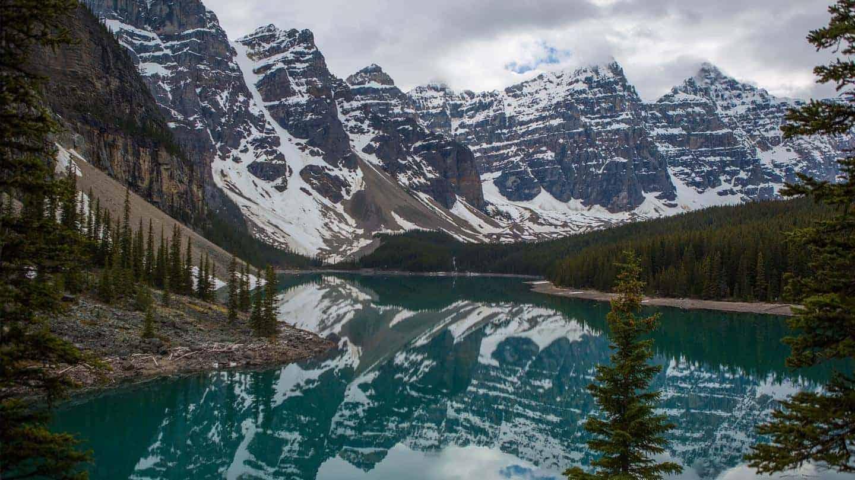 Narodni parki zahodne kanade 6