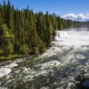 Narodni parki zahodne kanade 7