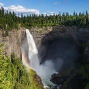 Narodni parki zahodne kanade 9