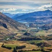 Nova zelandija aktivno potovanje po južnem otoku 13