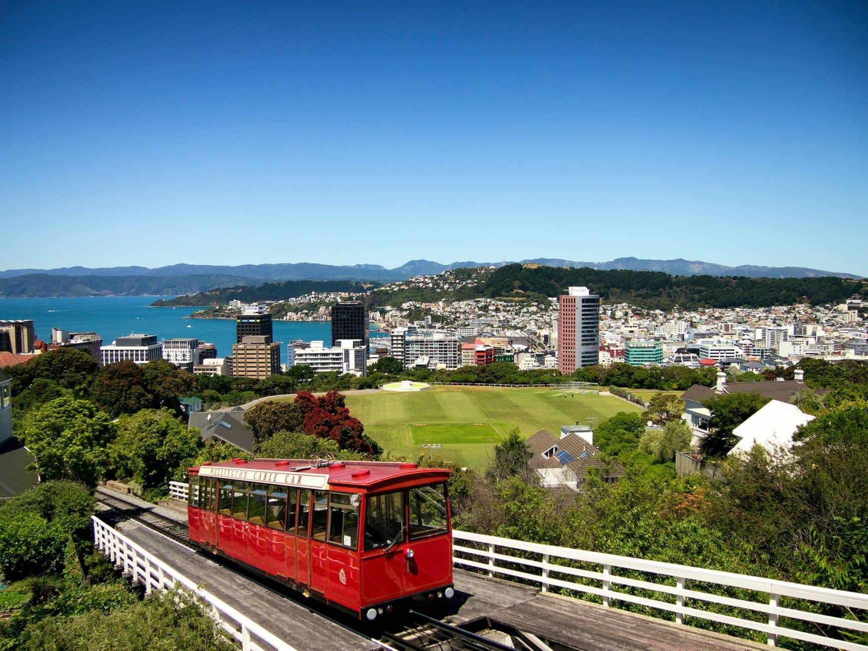 Nova zelandija aktivno potovanje po južnem otoku 18