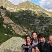 Pireneji družinska avantura 3