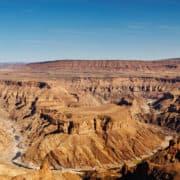 Puščavski raziskovalec - Južna Afrika