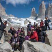 Treking po patagoniji 1