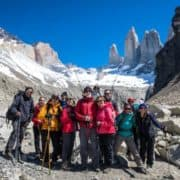 Treking po patagoniji 12
