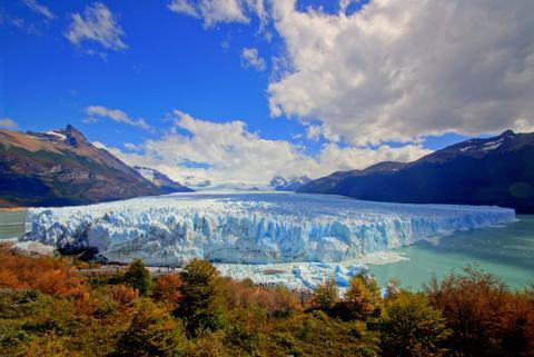 Treking po patagoniji 4