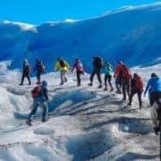 Treking po patagoniji 5
