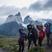 Treking po patagoniji 7