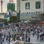Vlakom od pekinga do tokija 53