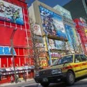 Vlakom od pekinga do tokija 56