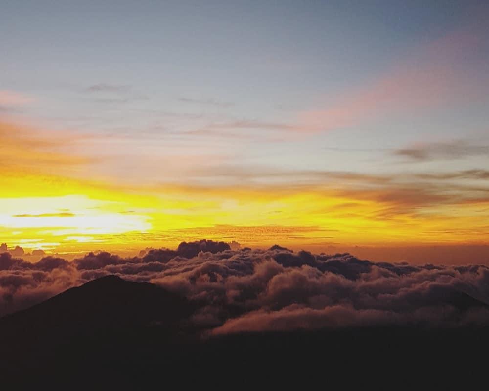 aloha iz raja na zemlji havaji soncni zahod