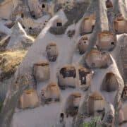 Kapadokija 1