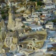 Kapadokija 3