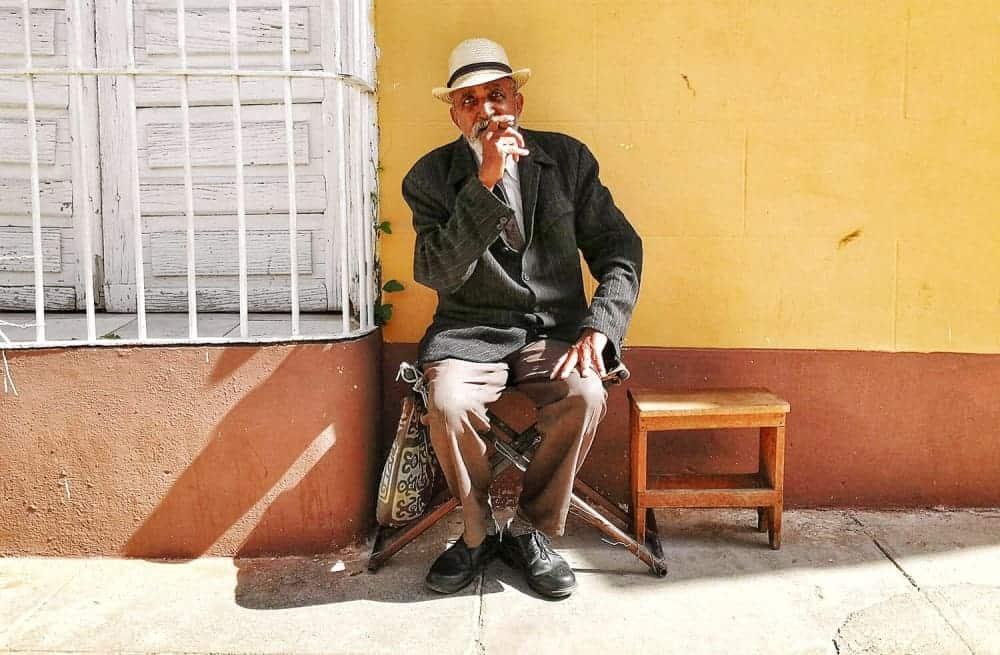 5 stvari ki jih je dobro vedeti pred potovanjem na kubo kubanec