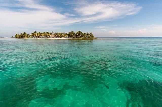 Belize kam se potovati v 2019 1