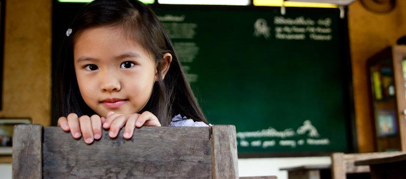 Children asia sta
