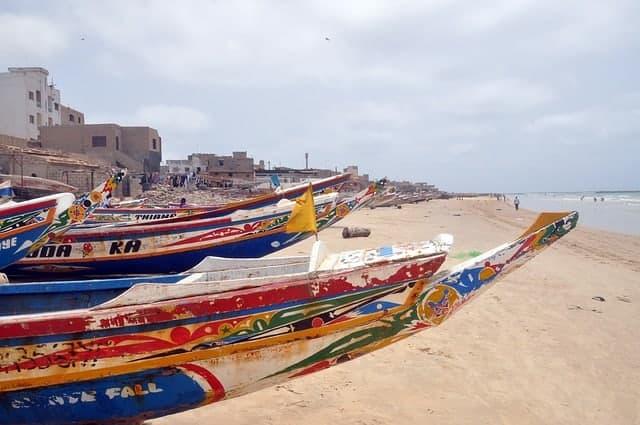 Dakar kam se potovati v 2019 2