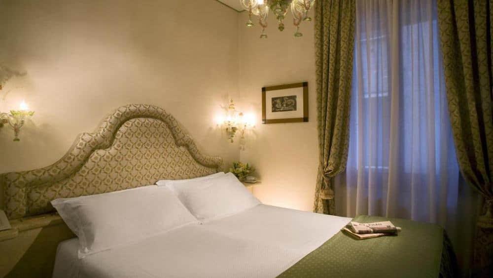 Hotel benvecchiati benetke1