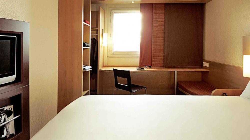 Praga hotel ibis1