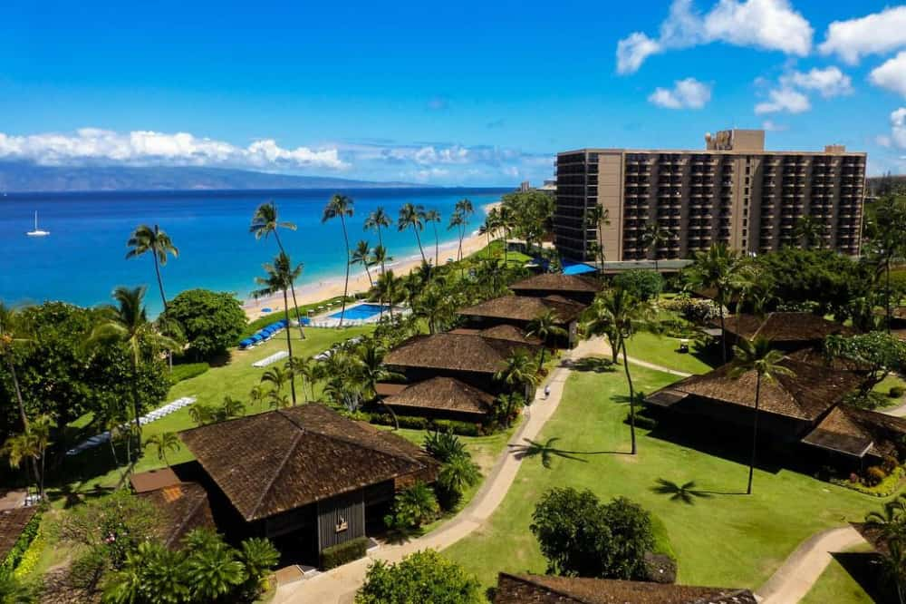 Royal lahaina resort 3