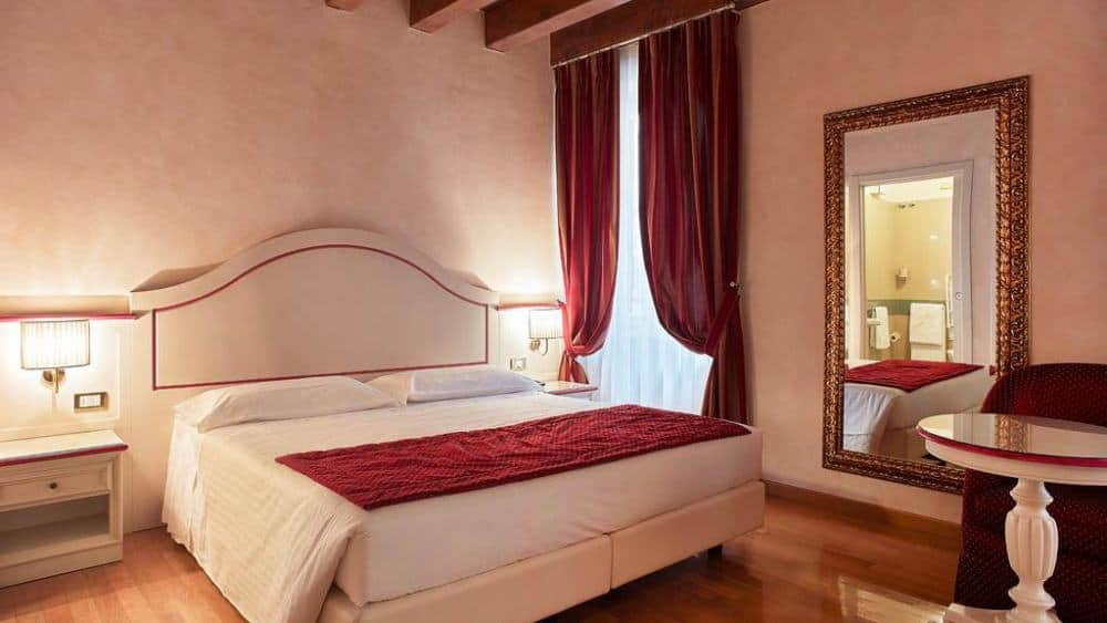 Verona albergo mazzanti 3