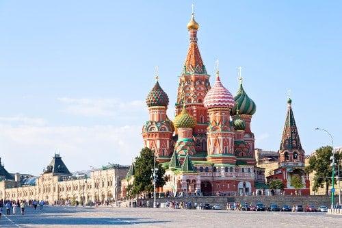 Ruscina moskva
