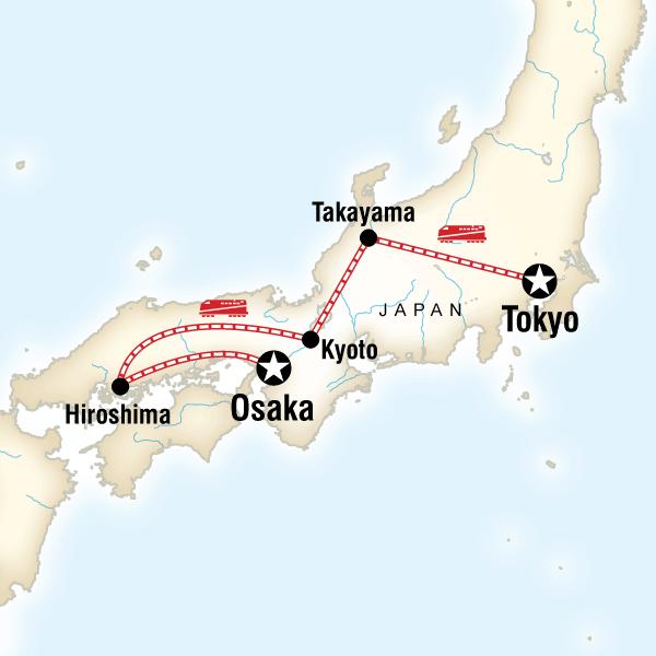 japonska 13