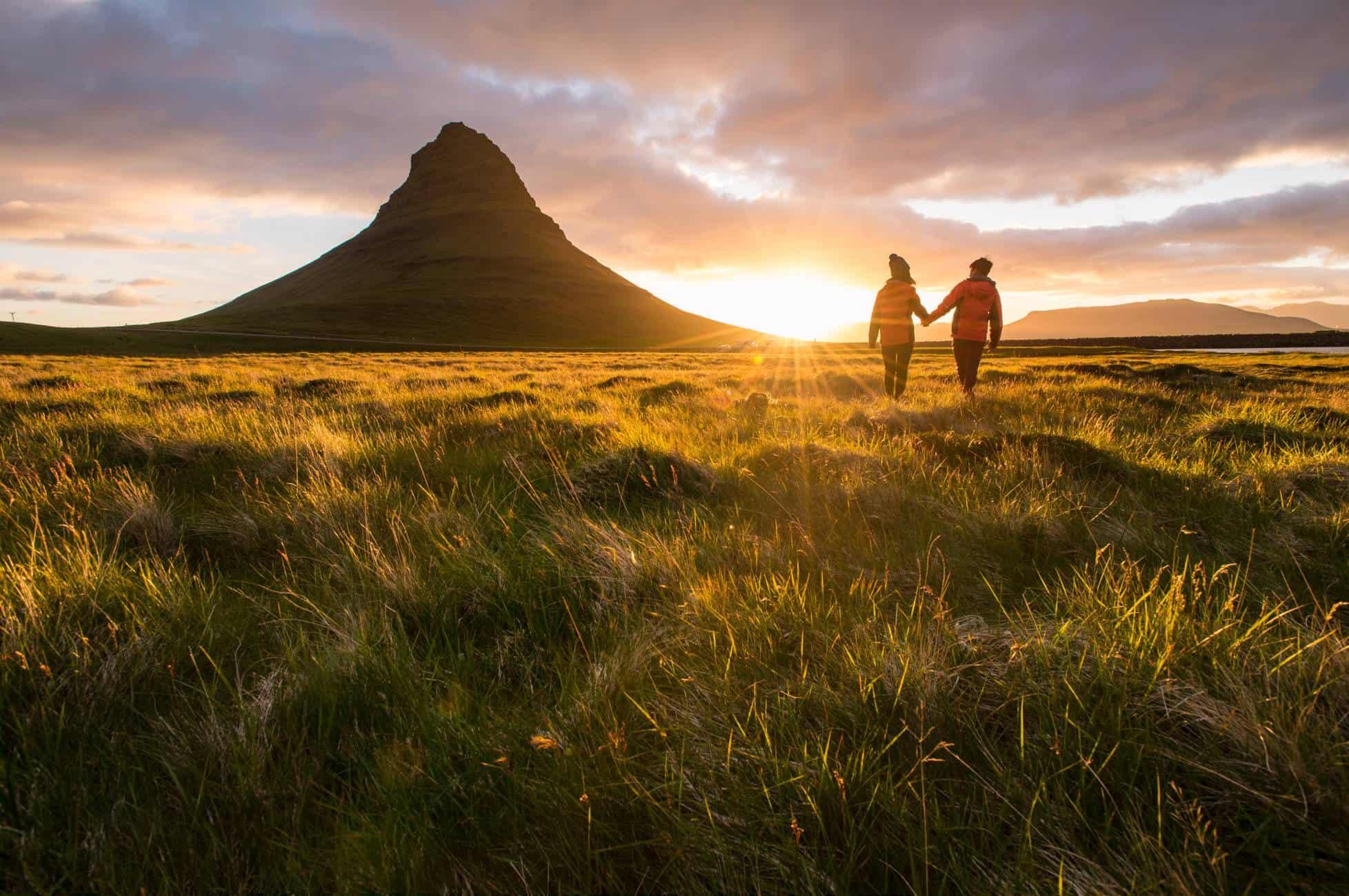 Iceland - solo potovanje