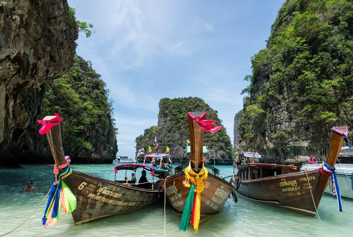 Phuket, Tajska