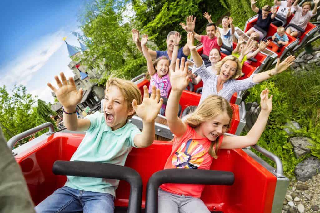 Legoland - zabaviščni park 2