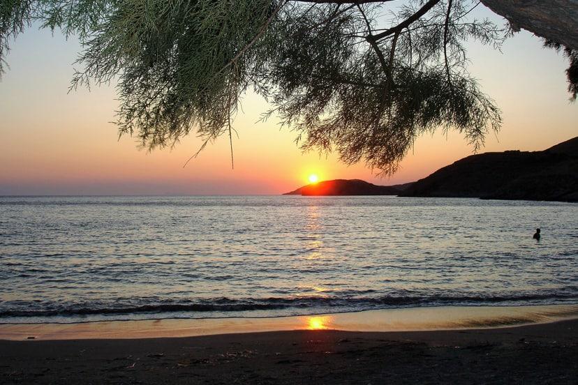 kythnos grčka