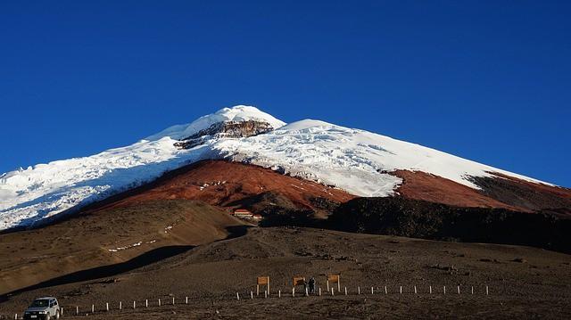 10 top držav za upokojitev ekvador