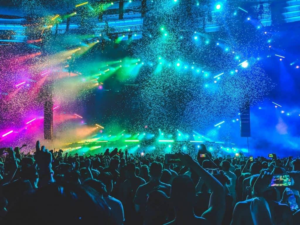 poletni glasbeni festivali evropa 1