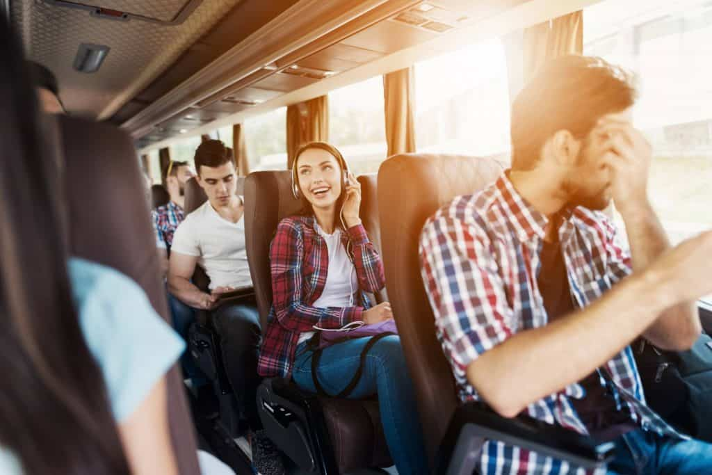 girl bus ijpp avtobus