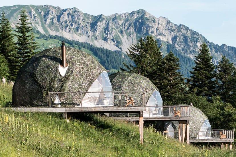 whitepod švicarska 1