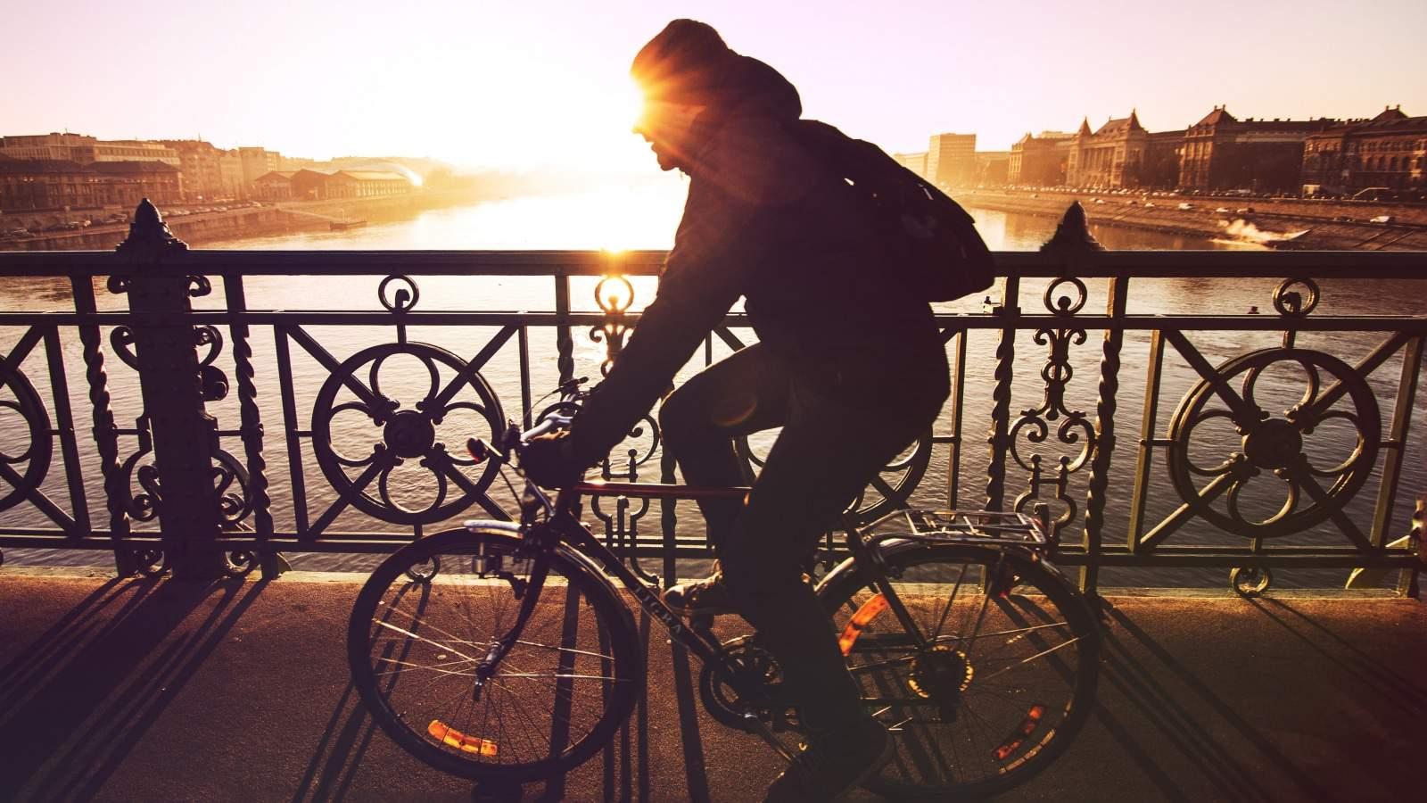 budimpesta bicikli
