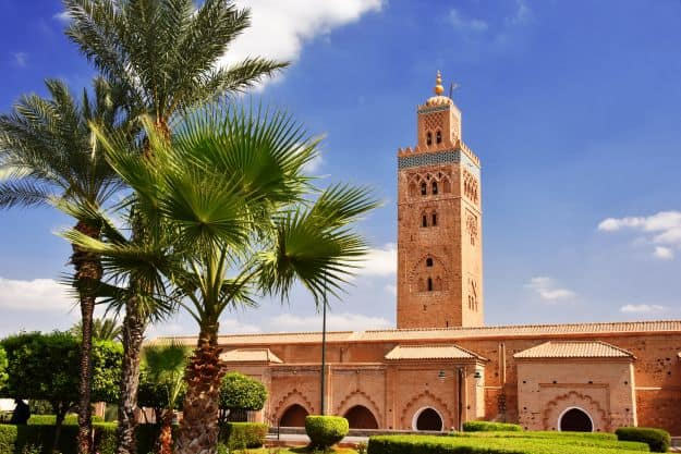 jeftino u maroko
