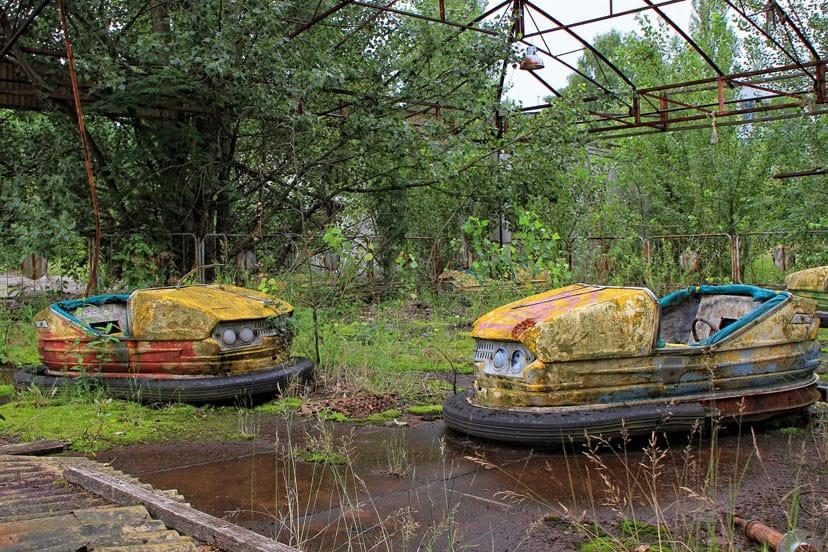 pripyat cernobil