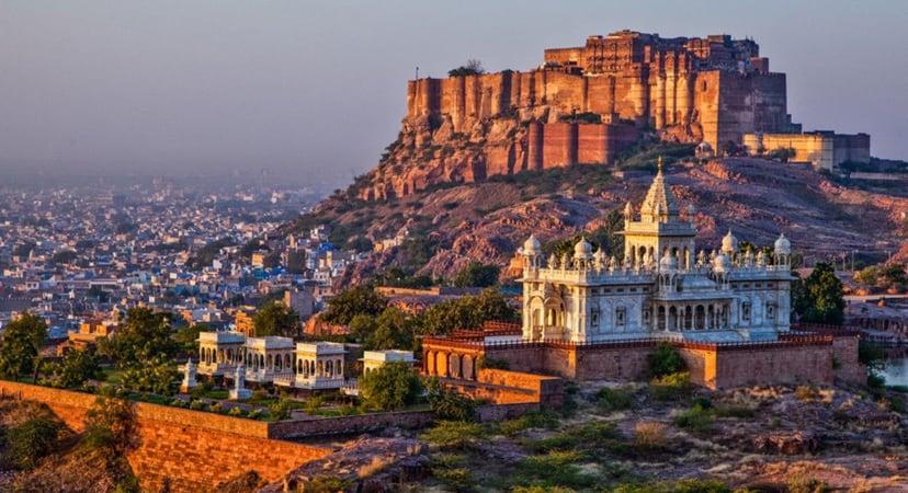 10 destinacija 10 jodhpur