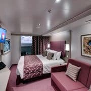 msc cabins for families