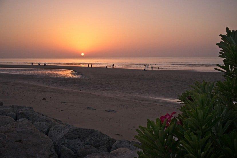 Oman, Muscat, Al Qurum