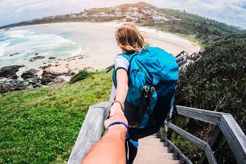 Dobra mjesta za upoznavanja u Australiji