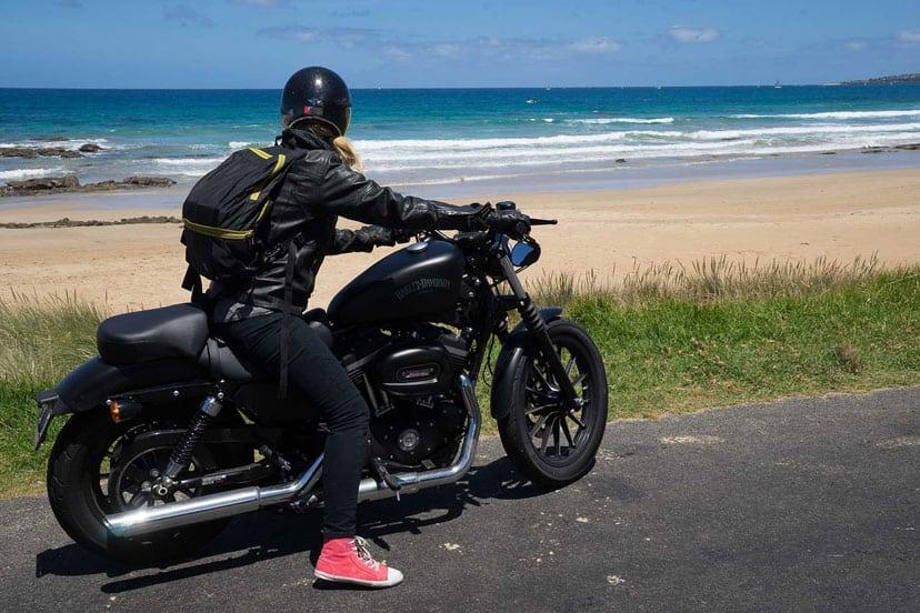 australija great ocean road