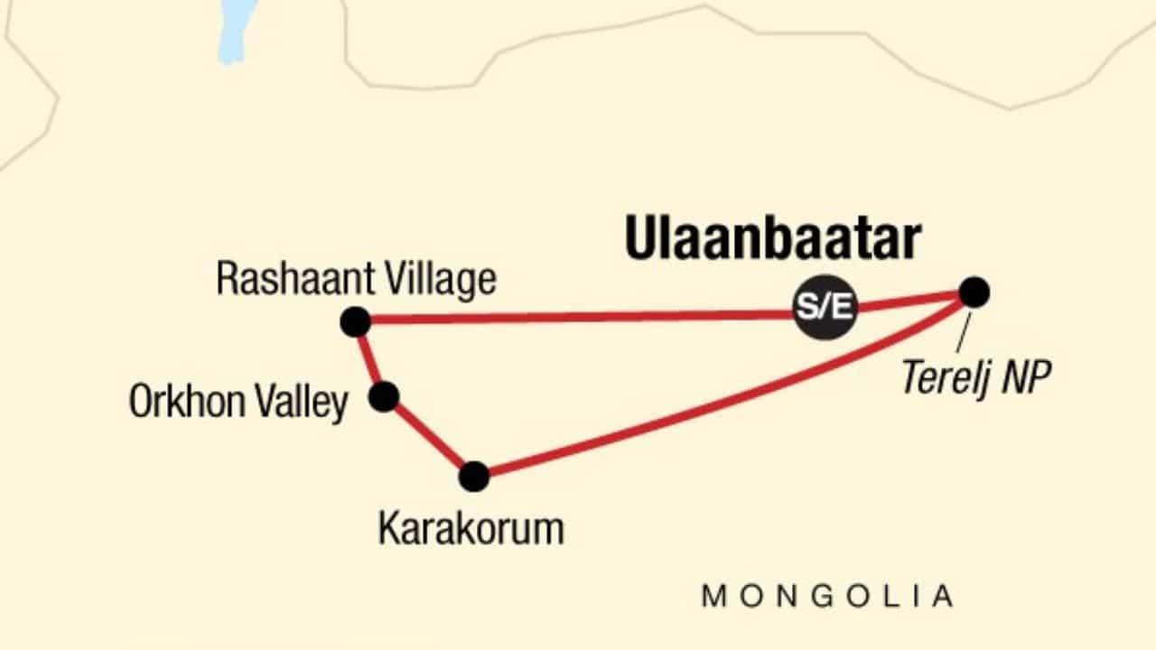 mongolija tura web