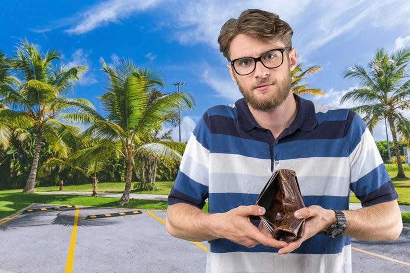 novac za putovanja ustede