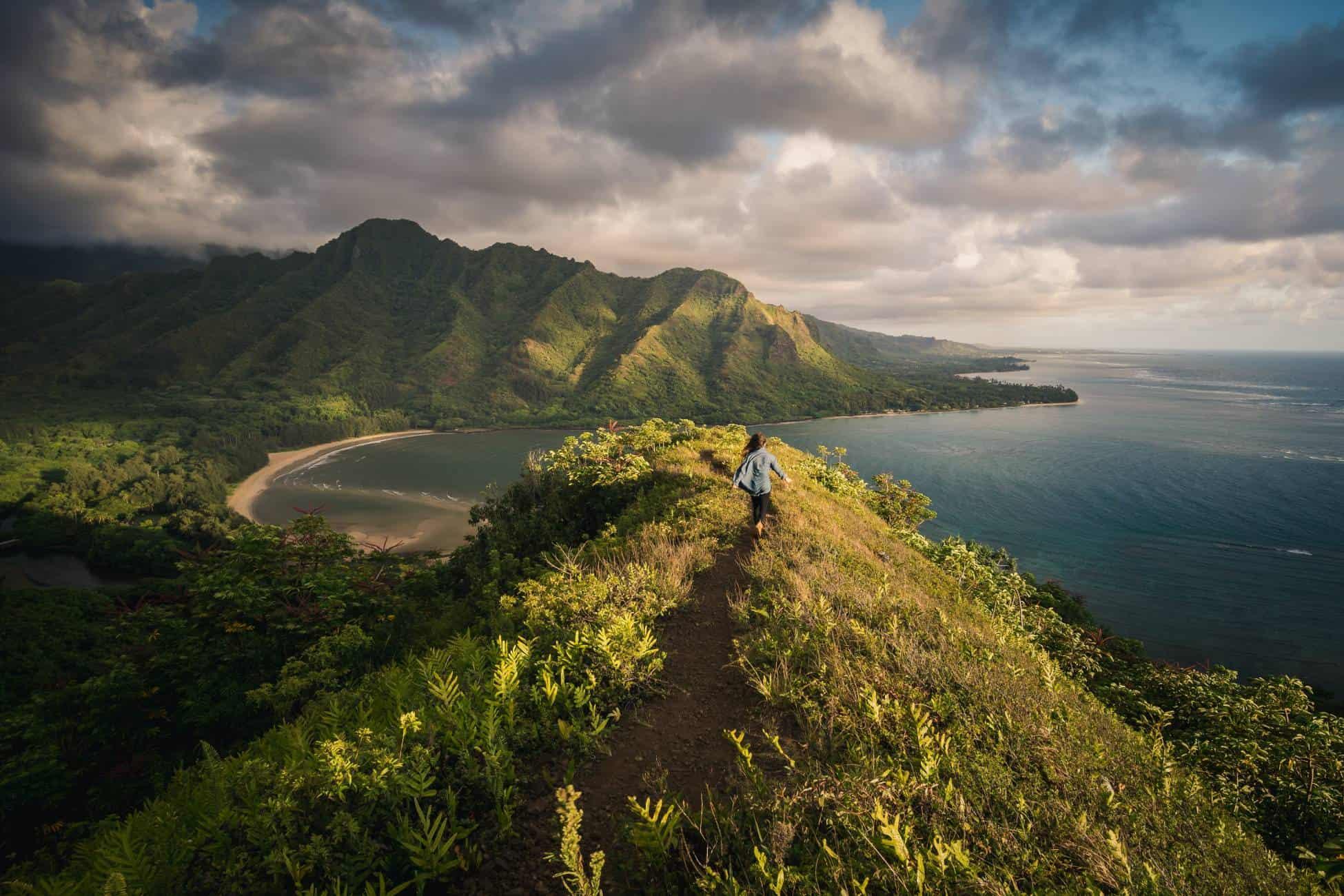 Hawaii - solo potovanje