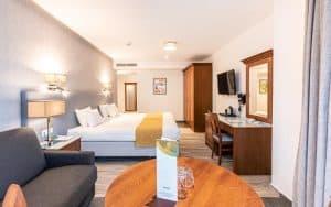 hotel room malta