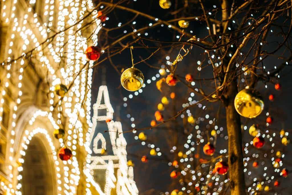 nenavadne božične tradicije